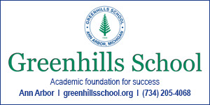 Greenhills School, Ann Arbor, Michigan. Academic foundation for success.