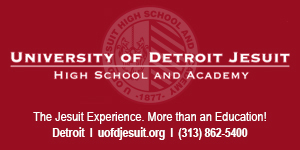 University of Detroit Jesuit, Detroit, Michigan